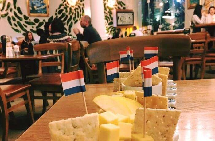 Grand Café Van Gogh