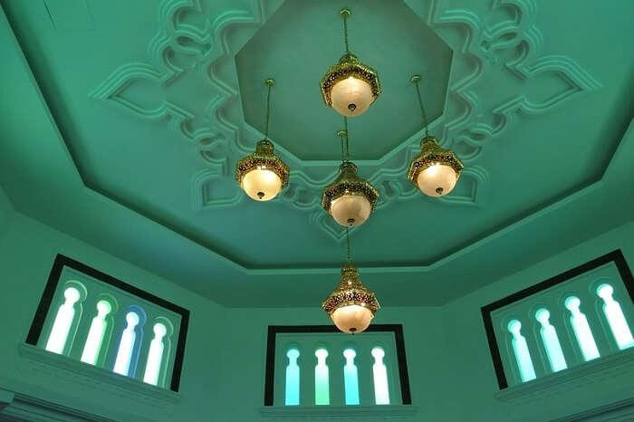 Grand Jummah Mosque