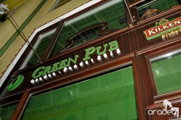 Green Pub Oradea