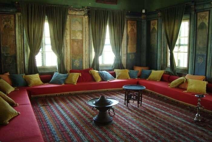 Hadjigeorgakis Kornesios Mansion