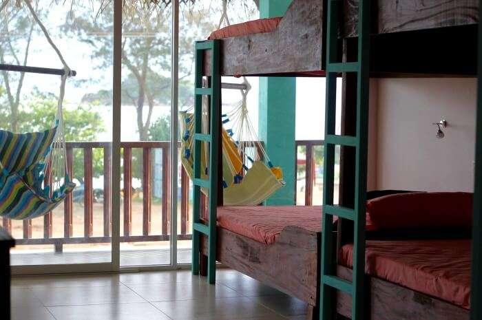 Hangtime Hostel