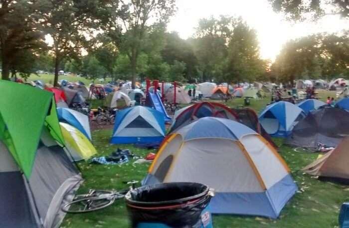 Hard Rock Camp