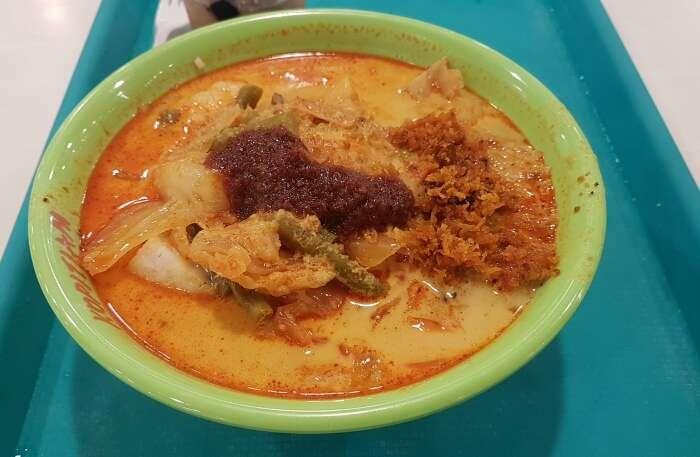 Hiang Kee Kampong Flavour