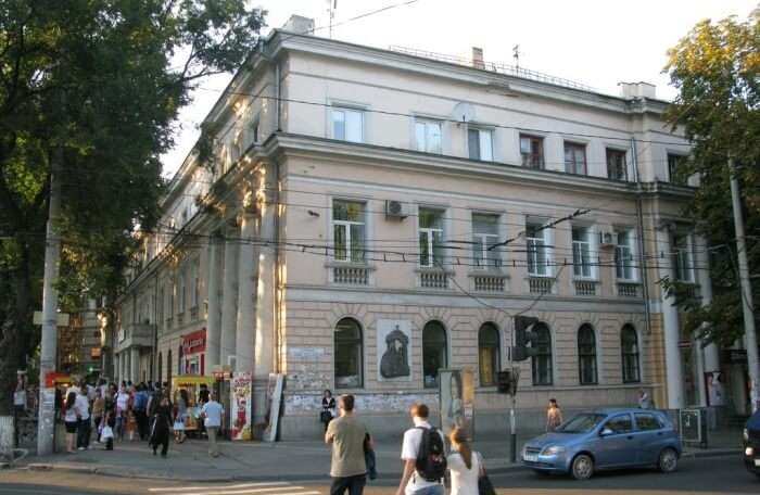 Hostel Suisse