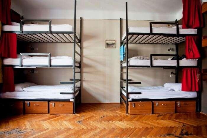 Hostels In Estonia