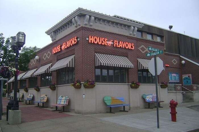House of Flavor