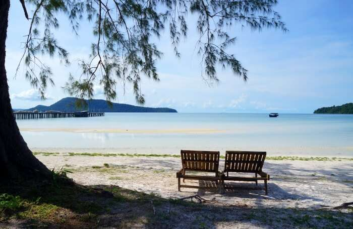 How To Reach Koh Rong Island