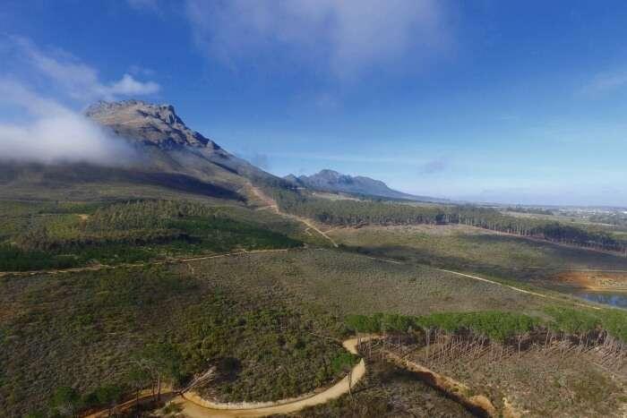How To Reach Stellenbosch