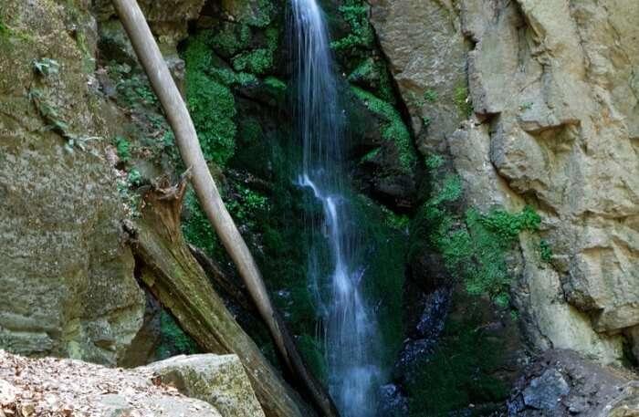 IIona Waterfall