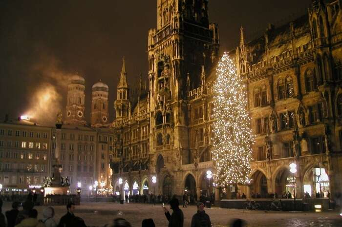 Is It A Good Idea To Visit Munich In January