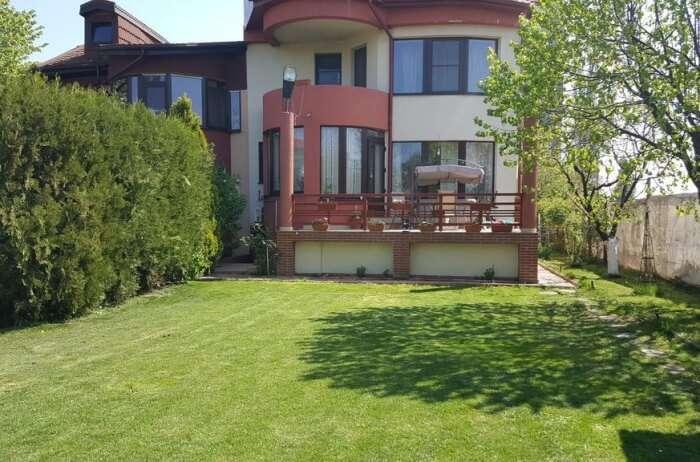 Johanna House Villa