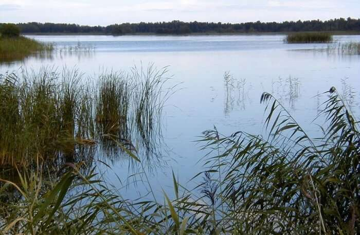 Kanieris Lake