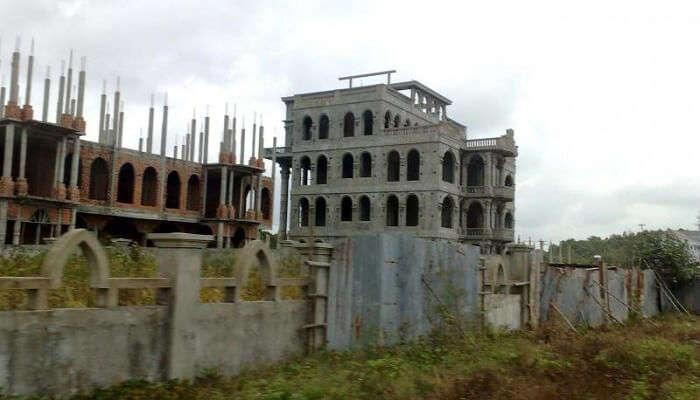 Khairatabad College