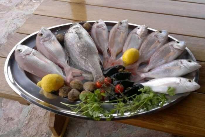 Konoba Ribar