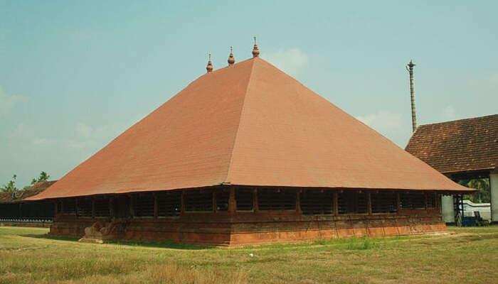 Koodalmanikyam Temple
