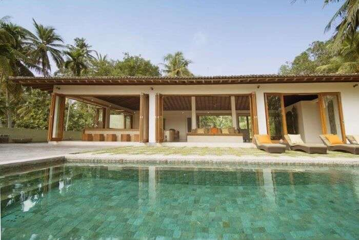 Kumara Luxury Villa