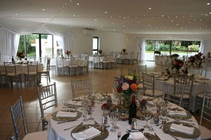 La Cigale Exclusive Country Estate and Wedding; Conference & Function Venue