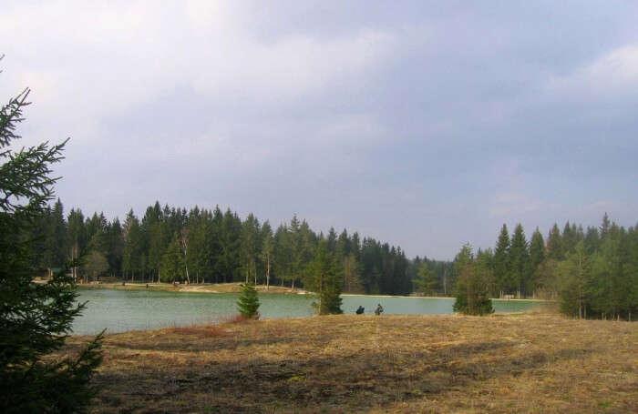 Lake Blosko