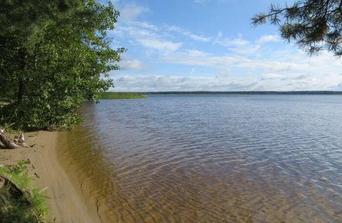 Lake Kisezers