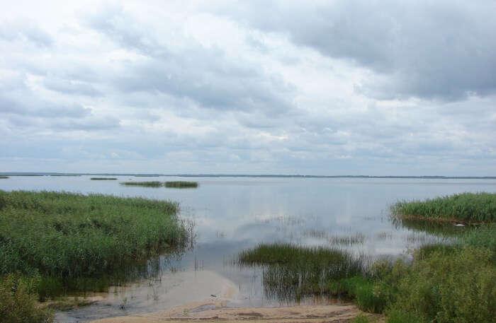 Lake Lubans