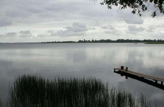 Lake Razna