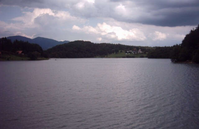 Lake-Smartinsko