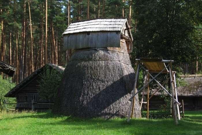 Latvian Ethnographic