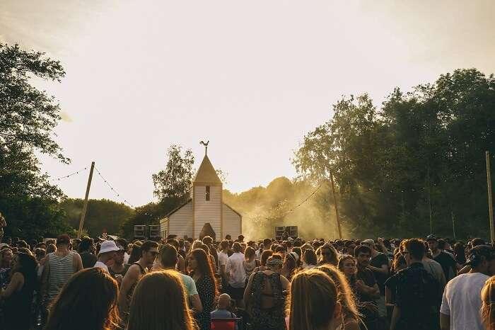 Lente Kabinet Festival