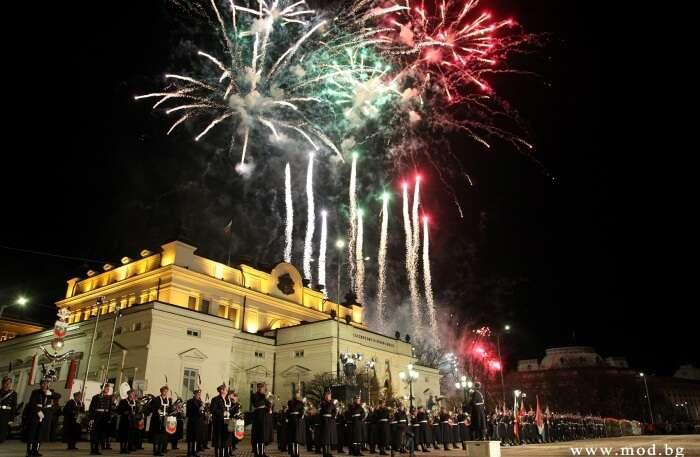 Liberation Day celebrations