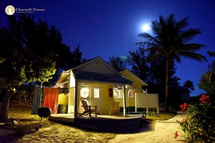 Linton's Beach Cottages