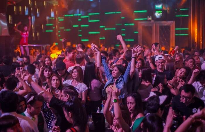 Look out for nightclub passes at a huge discount