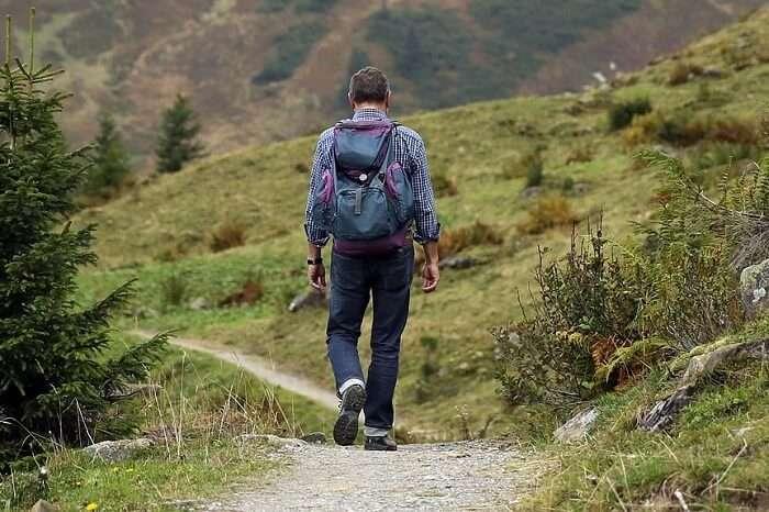 Madiba Trail