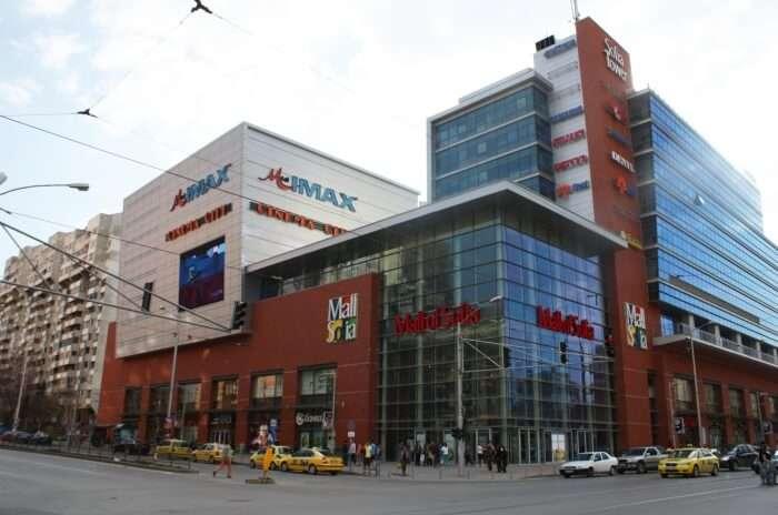 Mall of Sofia