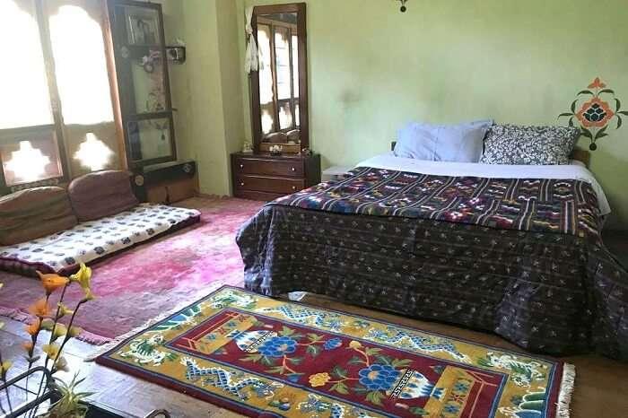 Tshering homestay