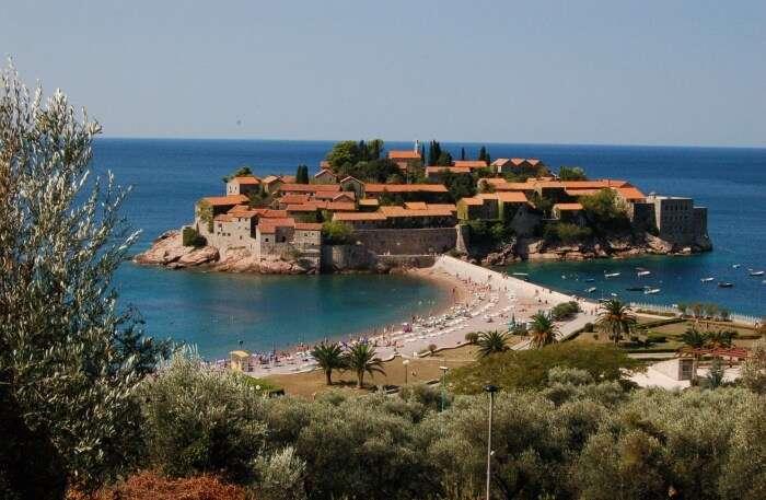 Montenegrin Coast