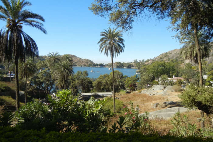 Mount Abu lake