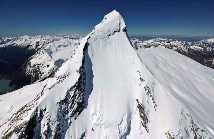 Mount Aspiring
