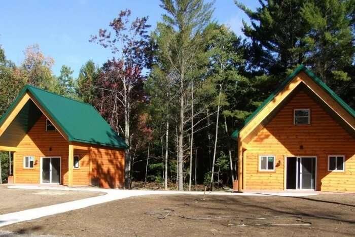 Mt. Pleasant Lodges and Cottages