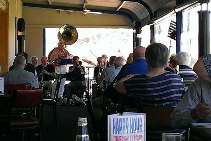 Murray Bridge Jazz Festival