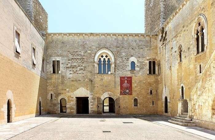 Museo Nazionale Archeologico di Gioia del Colle