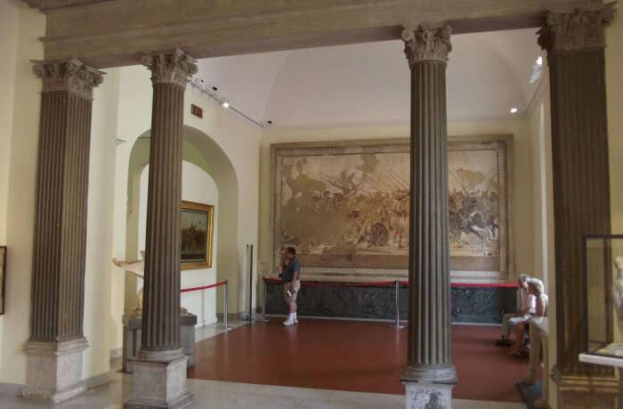 Museums On Sunday