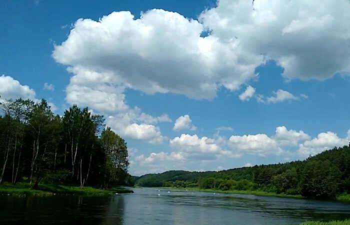 Neris Regional Park