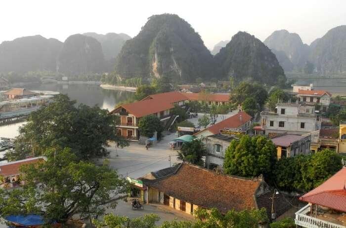 Ninh-Ich-Village