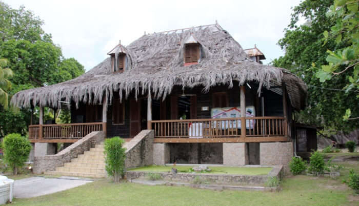 Homes in Seychelles