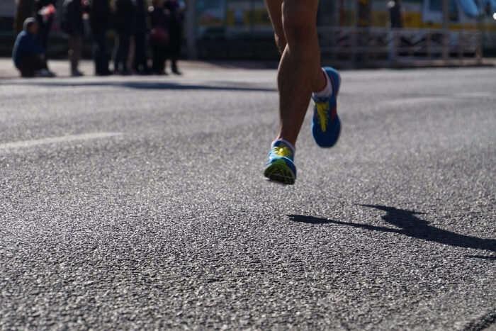Nuuk Marathon