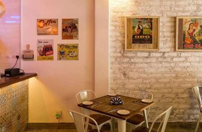 O Mirissa Café & Bistro