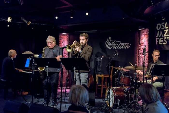 Oslo Jazz Festival