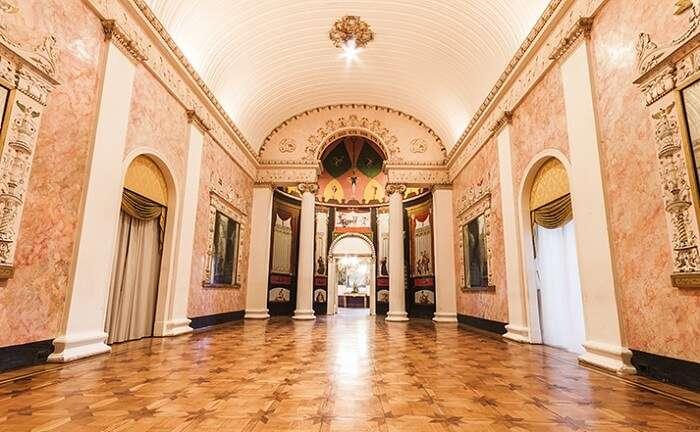 Palazzo San Teodoro