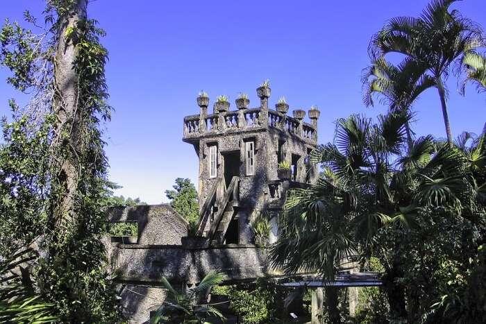 Paronella's Infamous Spanish Castle