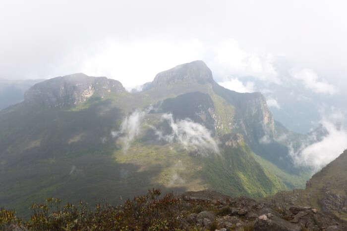 Pico 31 De Marco